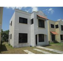 Foto de casa en renta en, gran santa fe, mérida, yucatán, 1860650 no 01