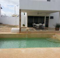 Foto de casa en venta en, gran santa fe, mérida, yucatán, 1988334 no 01