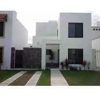 Foto de casa en renta en, gran santa fe, mérida, yucatán, 2021961 no 01