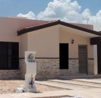 Foto de casa en renta en, gran santa fe, mérida, yucatán, 2035424 no 01