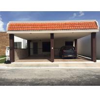 Foto de casa en renta en  , gran santa fe, mérida, yucatán, 2044924 No. 01