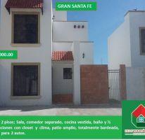 Foto de casa en renta en, gran santa fe, mérida, yucatán, 2068618 no 01
