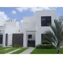 Foto de casa en venta en  , gran santa fe, mérida, yucatán, 2142060 No. 01