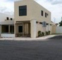 Foto de casa en condominio en renta en, gran santa fe, mérida, yucatán, 2180633 no 01