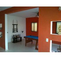 Foto de casa en venta en, gran santa fe, mérida, yucatán, 2237436 no 01
