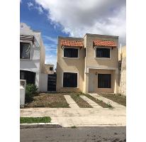 Foto de casa en renta en, gran santa fe, mérida, yucatán, 2266745 no 01
