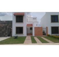 Foto de casa en renta en  , gran santa fe, mérida, yucatán, 2294795 No. 01