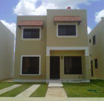 Foto de casa en renta en, gran santa fe, mérida, yucatán, 2326446 no 01
