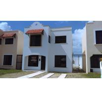 Foto de casa en renta en, gran santa fe, mérida, yucatán, 2373142 no 01
