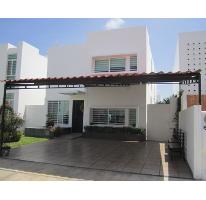Foto de casa en venta en  , gran santa fe, mérida, yucatán, 2526489 No. 01
