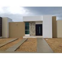 Foto de casa en venta en  , gran santa fe, mérida, yucatán, 2586532 No. 01