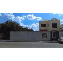 Foto de casa en venta en  , gran santa fe, mérida, yucatán, 2589256 No. 01