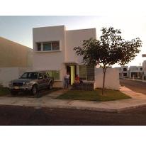Foto de casa en venta en  , gran santa fe, mérida, yucatán, 2598764 No. 01