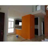 Foto de casa en venta en  , gran santa fe, mérida, yucatán, 2607780 No. 01