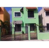 Foto de casa en venta en  , gran santa fe, mérida, yucatán, 2620695 No. 01