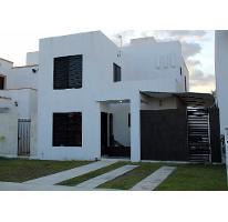 Foto de casa en venta en  , gran santa fe, mérida, yucatán, 2638241 No. 01