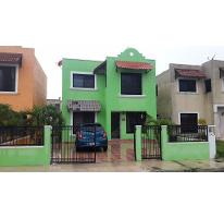 Foto de casa en venta en  , gran santa fe, mérida, yucatán, 2641493 No. 01