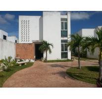 Foto de casa en venta en  , gran santa fe, mérida, yucatán, 2728483 No. 01