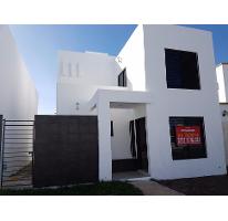 Foto de casa en renta en  , gran santa fe, mérida, yucatán, 2791636 No. 01