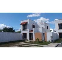 Foto de casa en renta en  , gran santa fe, mérida, yucatán, 2826986 No. 01