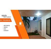 Foto de casa en venta en  , gran santa fe, mérida, yucatán, 2838134 No. 01