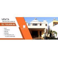 Foto de casa en venta en  , gran santa fe, mérida, yucatán, 2861588 No. 01