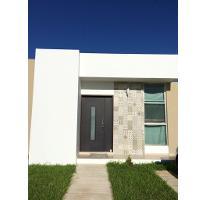 Foto de casa en renta en  , gran santa fe, mérida, yucatán, 2874530 No. 01