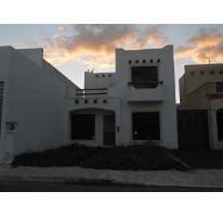 Foto de casa en renta en  , gran santa fe, mérida, yucatán, 2894645 No. 01