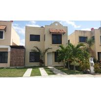 Foto de casa en renta en  , gran santa fe, mérida, yucatán, 2931855 No. 01