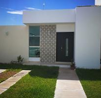 Foto de casa en renta en  , gran santa fe, mérida, yucatán, 3664788 No. 01