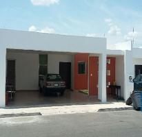 Foto de casa en venta en  , gran santa fe, mérida, yucatán, 3960421 No. 01