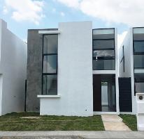 Foto de casa en venta en  , gran santa fe, mérida, yucatán, 4210834 No. 01