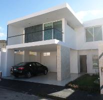 Foto de casa en venta en  , gran santa fe, mérida, yucatán, 4225310 No. 01