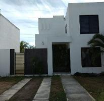 Foto de casa en renta en  , gran santa fe, mérida, yucatán, 4407037 No. 01