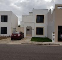 Foto de casa en renta en  , gran santa fe, mérida, yucatán, 4410295 No. 01