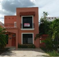 Foto de casa en venta en  , gran santa fe, mérida, yucatán, 4642288 No. 01