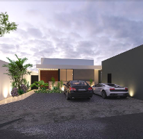 Foto de casa en venta en gran valle , dzitya, mérida, yucatán, 0 No. 01