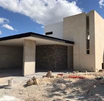 Foto de casa en venta en gran valle , dzitya, mérida, yucatán, 4633772 No. 01