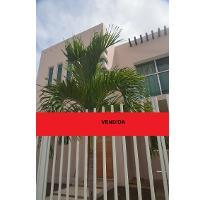 Foto de casa en venta en granadillo 0, arboledas, benito juárez, quintana roo, 2649293 No. 01