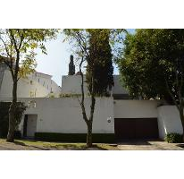 Foto de casa en venta en granados 56, bosques de las lomas, cuajimalpa de morelos, distrito federal, 2650584 No. 01