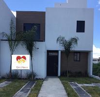 Foto de casa en venta en grand juriquilla , nuevo juriquilla, querétaro, querétaro, 4250316 No. 01