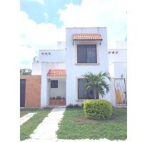 Foto de casa en renta en  , grand santa fe 2, benito juárez, quintana roo, 2527152 No. 01
