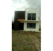 Foto de casa en venta en  , granjas banthi, san juan del río, querétaro, 2834651 No. 01