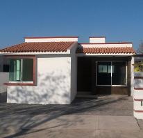 Foto de casa en venta en  , granjas banthi, san juan del río, querétaro, 3841499 No. 01