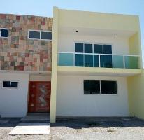 Foto de casa en venta en  , granjas banthi, san juan del río, querétaro, 3841570 No. 01