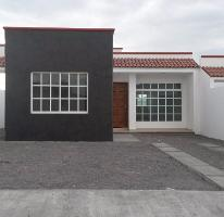 Foto de casa en venta en  , granjas banthi, san juan del río, querétaro, 3924544 No. 01