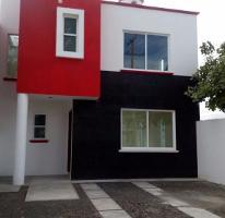 Foto de casa en venta en  , granjas banthi, san juan del río, querétaro, 4290713 No. 01