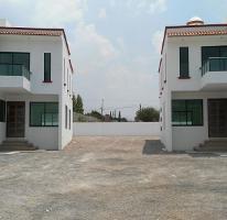 Foto de casa en venta en  , granjas banthi, san juan del río, querétaro, 4549736 No. 01