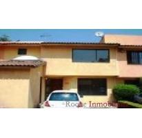 Foto de casa en condominio en venta en, granjas coapa, tlalpan, df, 694733 no 01