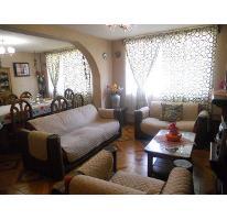 Foto de casa en venta en  , granjas de san antonio, iztapalapa, distrito federal, 2802821 No. 01
